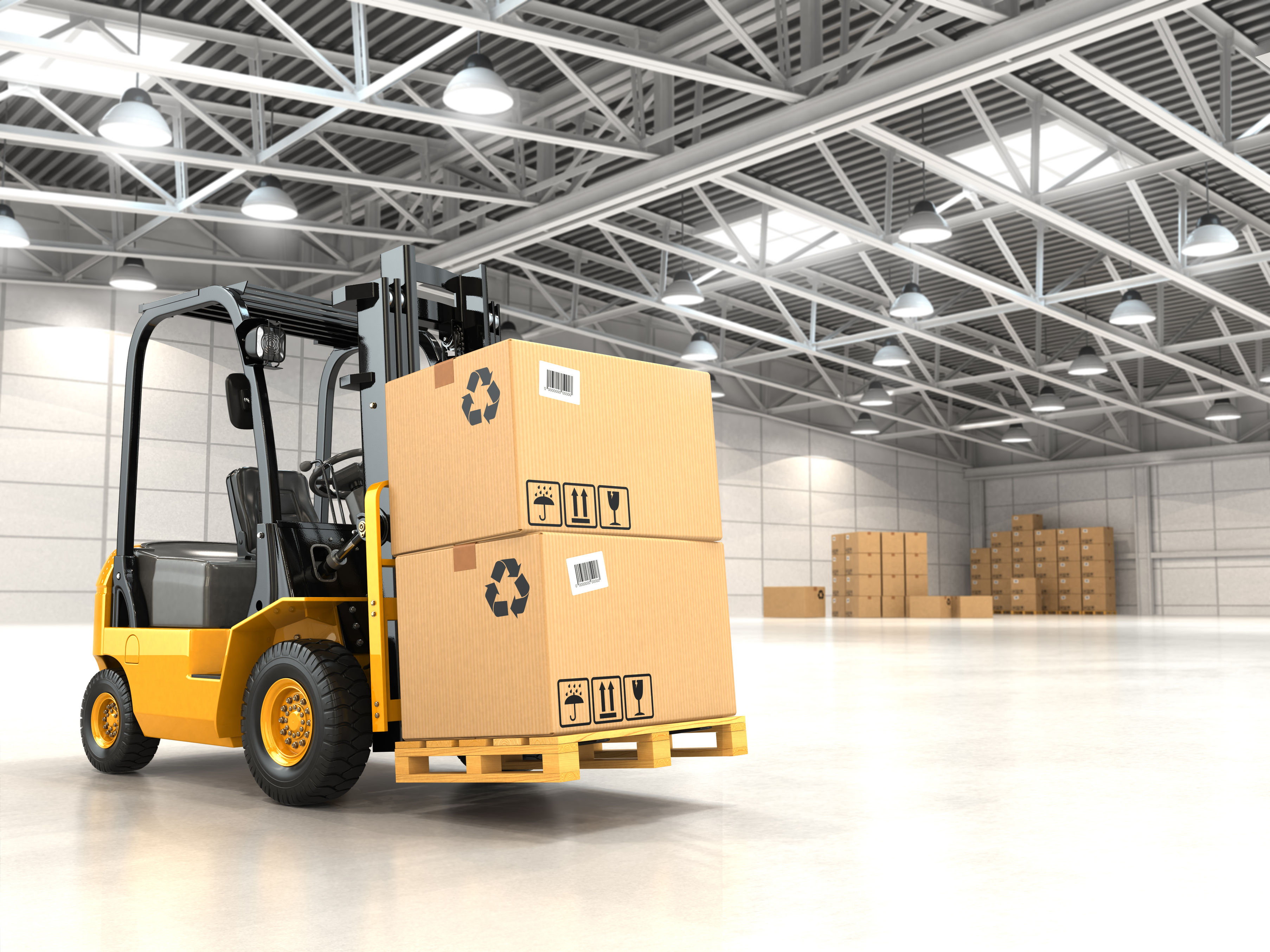 Warehouse Logistics Welcome To Ginmaro Official Website
